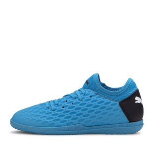 Future 5.4 Childrens Indoor Football Trainers