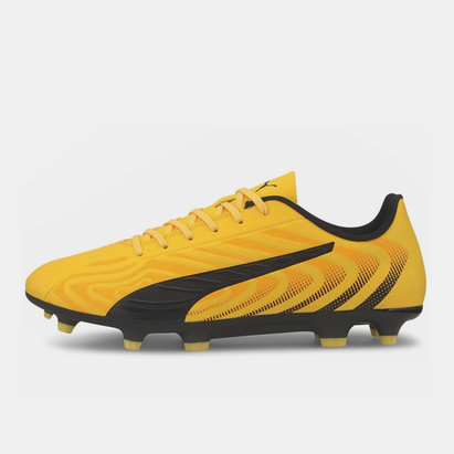 ONE 20.4 Mens FG Football Boots