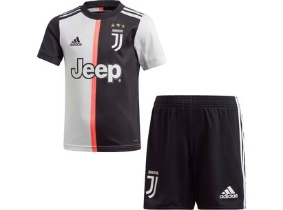 Juventus Home Mini Kit 2019 2020