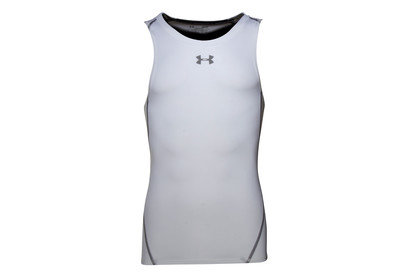 HeatGear Sleeveless Compression Tank Top