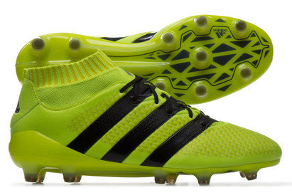 Ace 16.1 FG Primeknit Football Boots