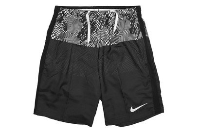 Dri-Fit Woven Squad GX Training Shorts