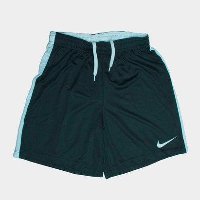 Dry Academy Kids Football Training Shorts
