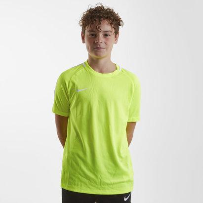 Dry Academy Kids S/S Training T-Shirt