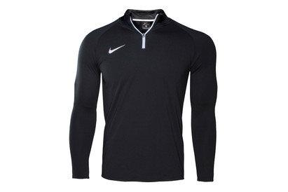 Dry Academy Midlayer 1/4 Zip Football Training Drill Top