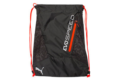 evoSPEED Training Gym Sack