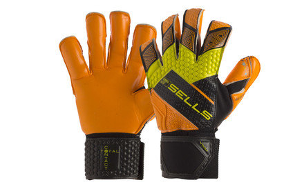 Total Contact Detonate Excel Goalkeeper Gloves