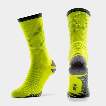 CR7 Strike Football Crew Socks