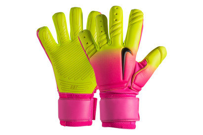 Premier SGT Reverse Stitch Goalkeeper Gloves