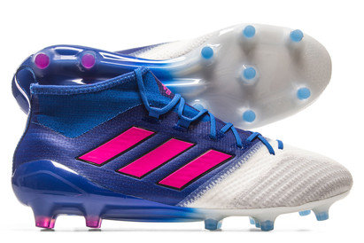 Ace 17.1 Primeknit FG Football Boots