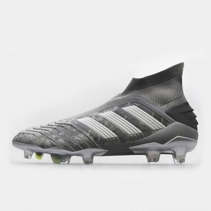 Predator 19 Plus Mens FG Football Boots