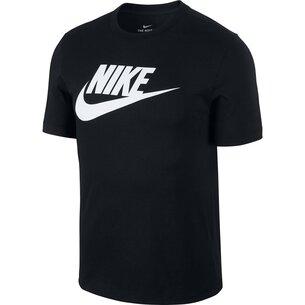 Icon Futura T Shirt Mens