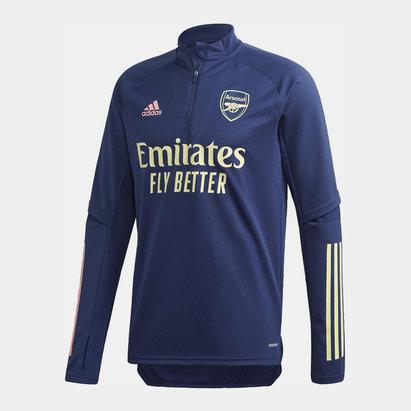 Arsenal Training Top 20/21 Mens