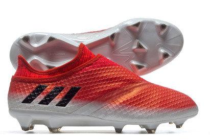 Messi 16+ Pure Agility FG Football Boots
