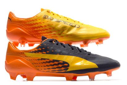 evoSPEED 17.SL FG Football Boots