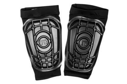 Pro-S Compact Youth Shin Guards