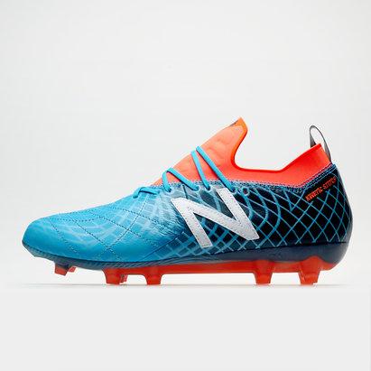 Tekela V1 Pro Leather FG Football Boots
