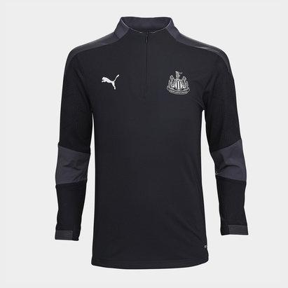 Newcastle United Zip Training Top 20/21 Kids