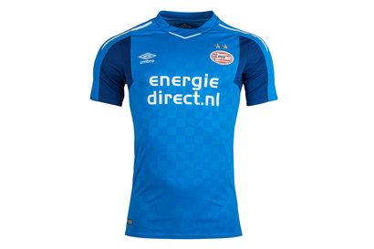 PSV Eindhoven 17/18 3rd S/S Replica Football Shirt