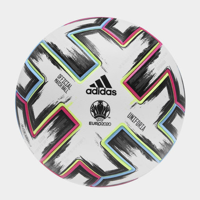 Uniforia UEFA Euro 2020 Official Match Ball