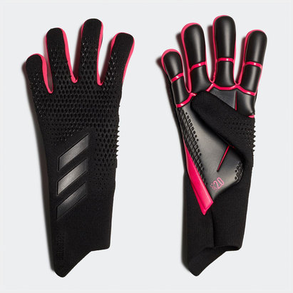 Predator Pro Goalkeeper Gloves Mens