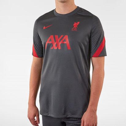 Liverpool Strike Top 20/21 Mens