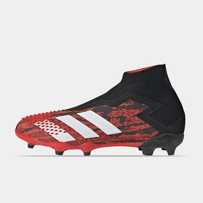 Predator 20+ FG Kids Football Boots
