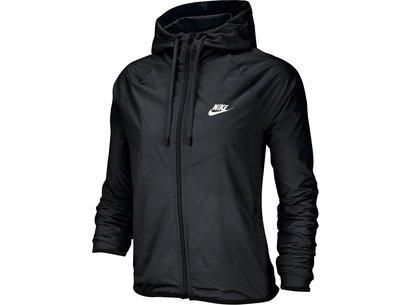 Windrunner Hoodied Jacket Ladies