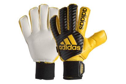 Classic Fingersave Goalkeeper Gloves Shock