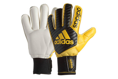 Classic Gun Cut Goalkeeper Gloves
