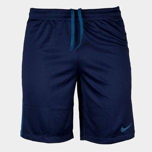 Squad Football Shorts Mens