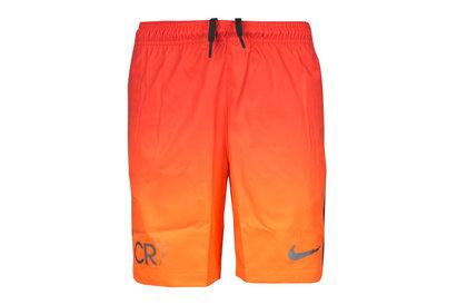 CR7 Squad Kids Football Shorts