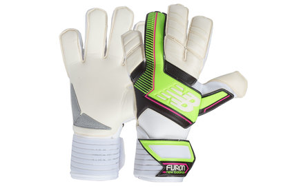 Furon Destroy Goalkeeper Gloves