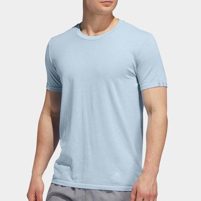 adidas 25/7 S/S T-Shirt