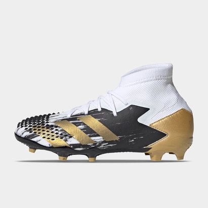 Predator 20.1 Junior FG Football Boots
