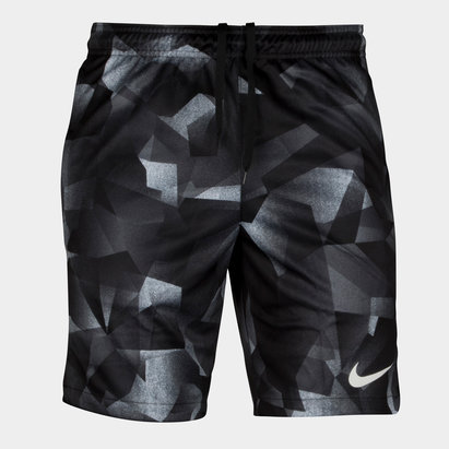 Dry Fit Squad Football Training Shorts