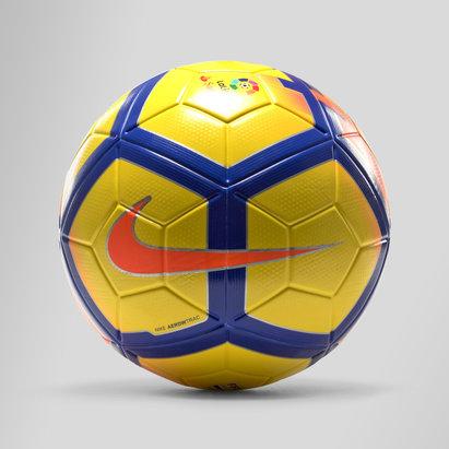 Ordem V La Liga Official Match Football