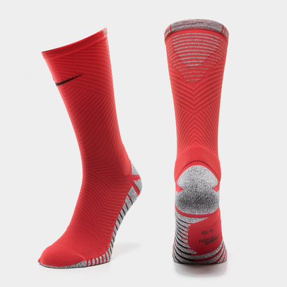 NikeGrip Strike Light Crew Football Sock