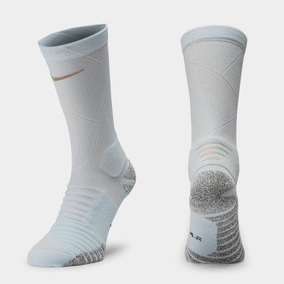 NikeGrip CR7 Football Crew Socks