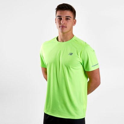 Ice S/S Performance Training T-Shirt