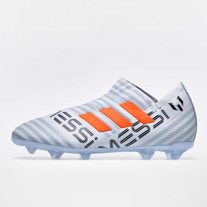 Nemeziz Messi 17+ Kids 360 Agility FG Football Boots