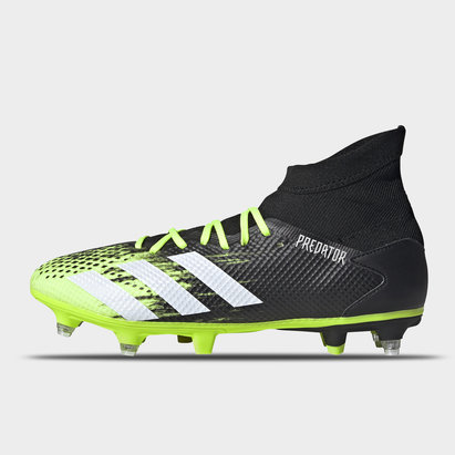 Predator 20.3  Football Boots Soft Ground