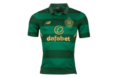 Celtic FC 17/18 Away Elite S/S Football Shirt
