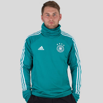 Germany 2018 Climawarm L/S Football Training Top