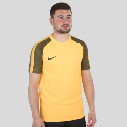 Aeroswift Strike S/S Football Shirt