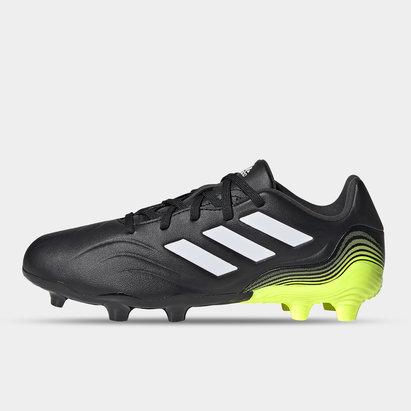 Copa .3 Junior FG Football Boots