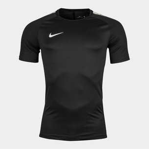 Breathe Squad S/S Football Training Top
