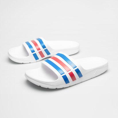Duramo Slide Flip Flops