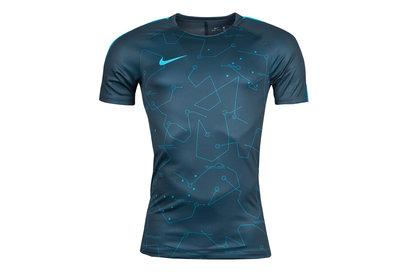 Neymar Dry Squad S/S Football Shirt