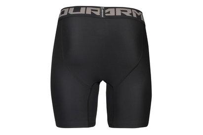 HeatGear Armour 2.0 Compression Shorts